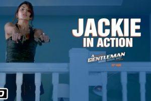 Jacqueline in Action | A Gentleman – Sundar, Susheel, Risky | Sidharth | Jacqueline | Raj & DK