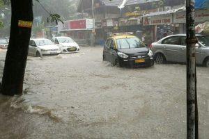BMC gets down to restoring order in rain-ravaged Mumbai