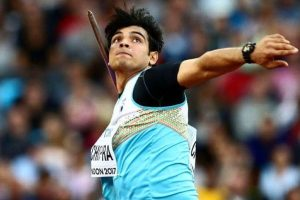 Indian javelin thrower Neeraj suffers groin injury in Zurich
