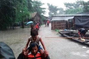 40 killed in Nepal floods, landslides