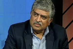 India on very good wicket on privacy, says Nandan Nilekani