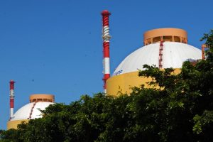 One Kudankulam n-power unit restarts generation