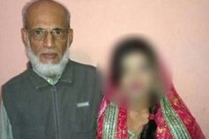 Arrests made in Hyderabad minor's marriage with Omani man
