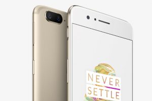 OnePlus 5 rolls out OxygenOS update to fix bugs