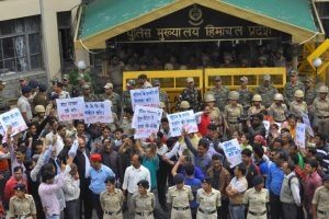 Cops' arrest shocks Himachal, shakes public confidence in police