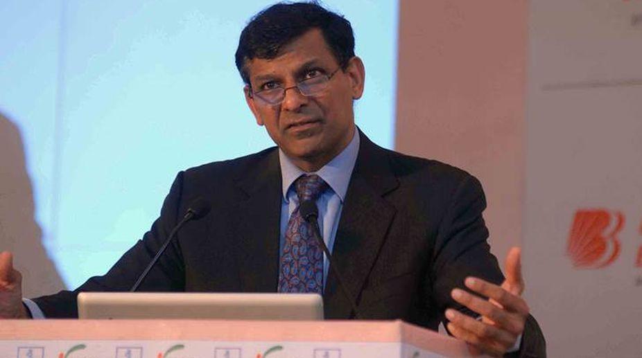 Raghuram Rajan, Fromer RBI Cheif, Demonetisation, Noteban