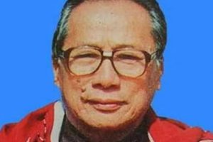 Former Manipur CM Rishang Keishing passes away