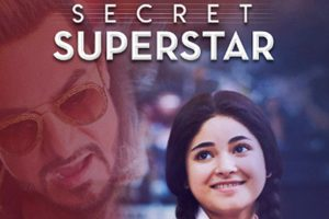 'Secret Superstar' is a family film and has a much wider scope: Aamir Khan