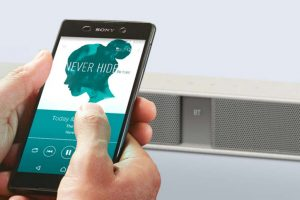 Sony launches 'Soundbar HT-CT290' speaker in India