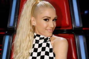 Gwen Stefani's children not impressed by her work