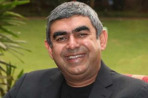 Sikka denies joining HP Enterprise, post-Infosys