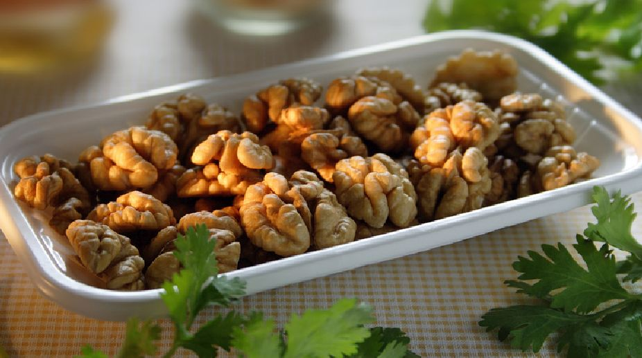 Cracking the health and beauty benefits of walnuts