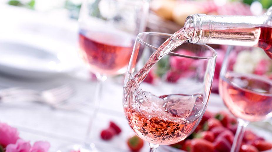 wine, beverages