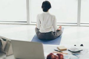 Becoming a 'yogapreneur'