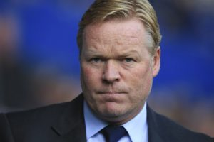 Everton vs Brighton: We fought hard and played well for parts of the match, says Ronald Koeman