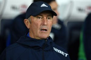 English Premier League: Tony Pulis sacked as West Bromwich head coach
