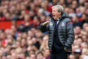 We defended brilliantly from the first minute to the last, says Roy Hodgson