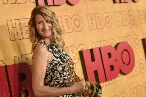 Spielberg told Laura Dern to avoid face surgeries