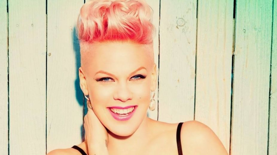 Growing with time: P!nk's legacy