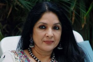 Neena Gupta to star in 'Mulk' alongside Rishi Kapoor