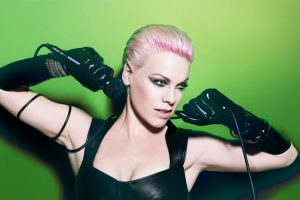 P!nk: Dr Luke is not a good person