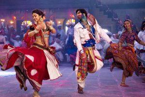 Jazz up your playlist for Garba, Dandiya this Navratri
