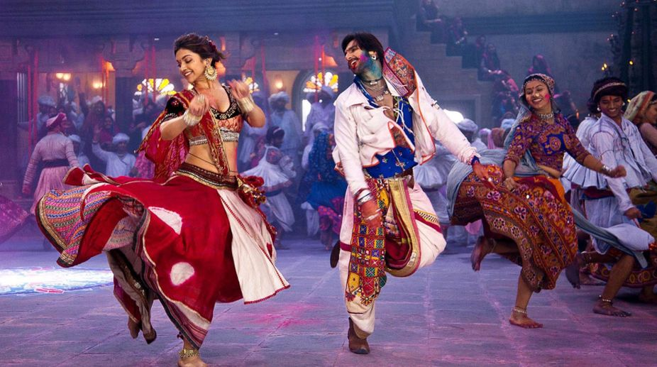 Jazz up your playlist for Garba, Dandiya this Navratri