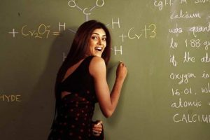 Hottest Bollywood teachers