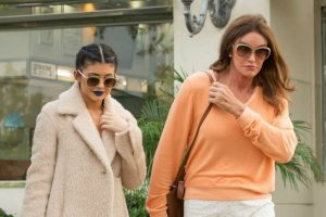 Caitlyn 'disappointed' over Kylie's pregnancy news
