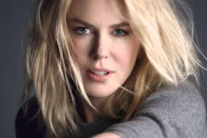 Nicole Kidman: I wish I had just embraced the curls