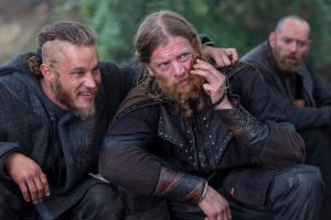 'Vikings' to go to Russia for sixth season