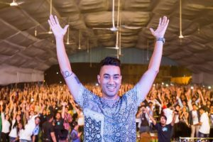 Nucleya announces his first show of 2017