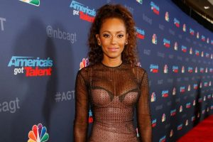 Mel B 'strong enough' to be single parent