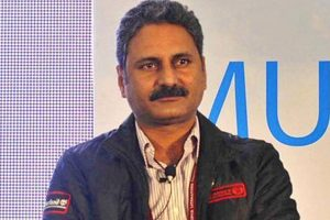 Mahmood Farooqui returns to theatre after acquittal in rape case