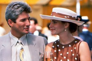'Pretty Woman' musical headed to Broadway