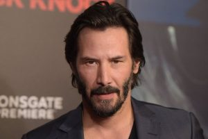 'John Wick' aka Keanu Reeves turns 53!