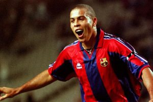 Happy Birthday to 'O Fenomeno'- Ronaldo