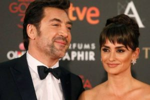 It was easy working with Penelope in 'Loving Pablo': Bardem