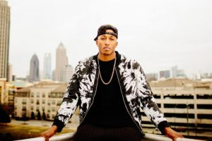 Rapper Lecrae's new album on how life shapes people
