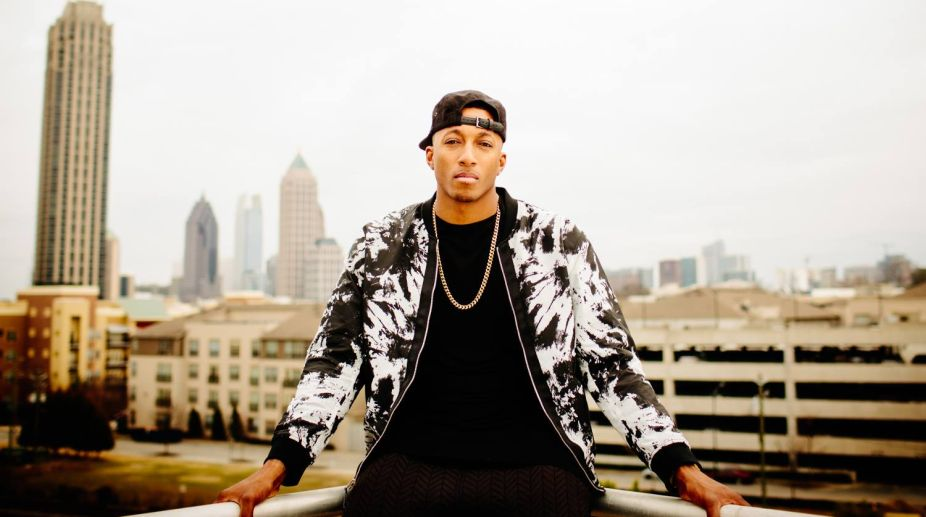 Rapper Lecrae's new album on how life shapes people - The