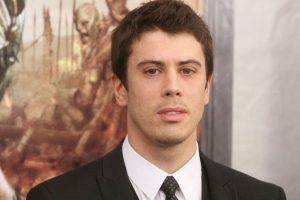 'Becoming': Toby Kebbell to join Claire Holt