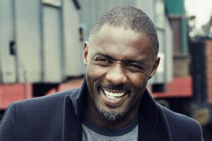 Idris Elba celebrates over two decades in Hollywood