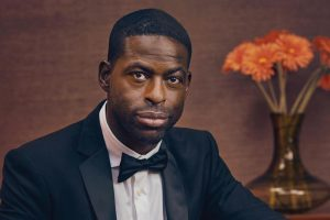 Sterling K. Brown makes history with Golden Globe win
