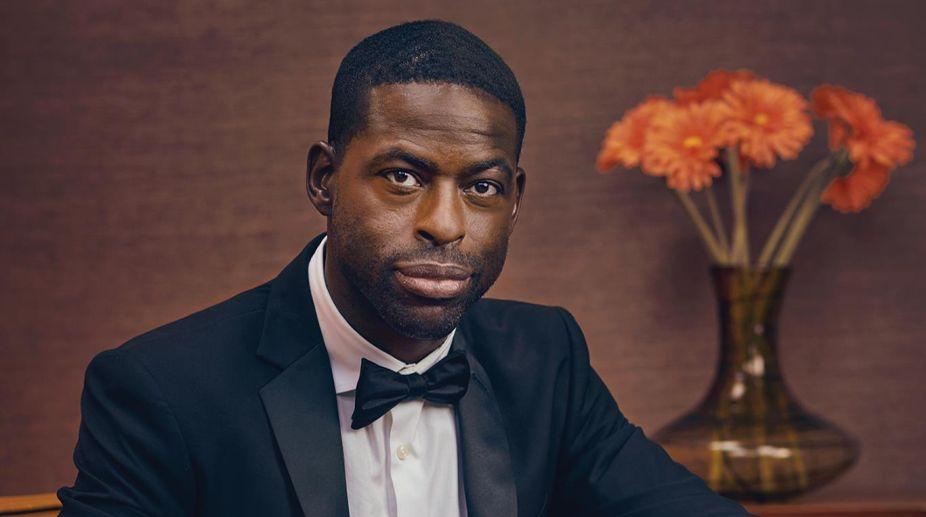 Sterling, Golden globe, best actor, African-American