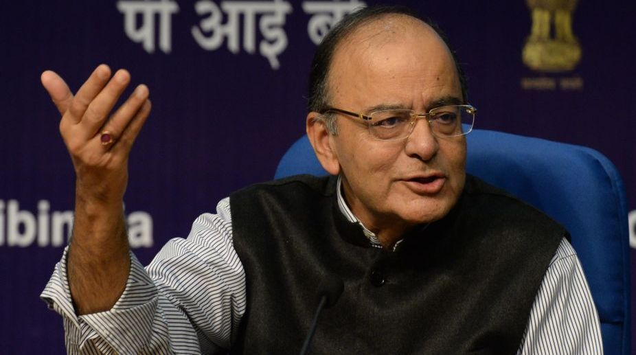 Finance Commission, tax resources, Finance Minister, Arun Jaitley