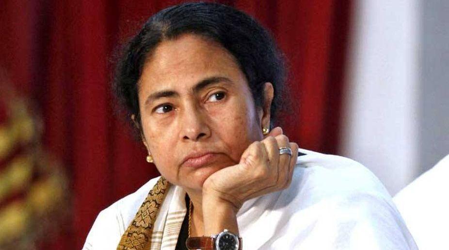 Mamata Banerjee, Kanchi Shankaracharya death, West Bengal CM