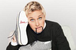 Ellen DeGeneres doesn't want Trump on her show
