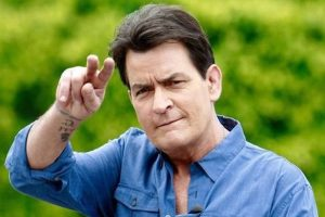 Charlie Sheen denies sexually assaulting Corey Haim