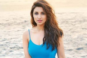 Parineeti Chopra appointed as the first Indian woman Ambassador in 'FOA'