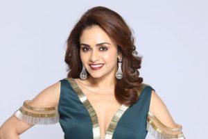 Amruta Khanvilkar undergoes deep cleanse diet